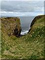 ND3754 : Long Geo by Mick Garratt