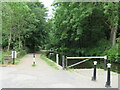 SE0713 : Huddersfield Narrow Canal, Slaithwaite by Malc McDonald