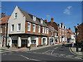 TA0339 : Eastgate, Beverley by Malc McDonald