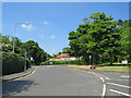 TA1968 : Limekiln Lane, Bridlington by Malc McDonald