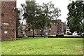 TQ3371 : Huntley House, Kingswood Estate, East Dulwich by Robin Stott