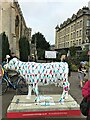 TL4458 : Cows about Cambridge : Strength in Numbers by Richard Humphrey