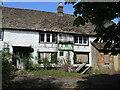 ST9277 : Howzatt? Not inn by Neil Owen