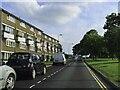 SP4440 : Orchard Way in Banbury by Steve Daniels