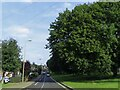 SP4439 : Queensway in Banbury by Steve Daniels
