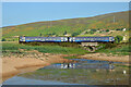 NC9710 : Scotrail Train at Culgower, Sutherland by Andrew Tryon