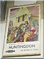 TL2371 : Huntingdon by Colin Smith