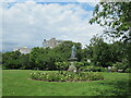 ST1877 : Alexandra Gardens Cardiff by Roy Hughes
