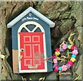 TL2472 : Little Mouse House by Colin Smith
