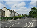 SE0511 : A62 passing through Marsden by Malc McDonald