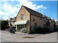 SP3018 : Ascott Village Shop, High Street by Vieve Forward