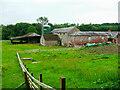 NY4654 : Wetheral Abbey Farm by Humphrey Bolton