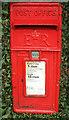 SX8160 : Postbox, Totnes by Derek Harper