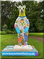 SK3386 : Bears of Sheffield: #5 Brumble by Graham Hogg