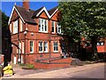 SP3279 : Quakers & rude boys: former Friends' Meeting House, Holyhead Road, Coventry by Alan Paxton