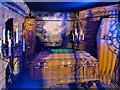 SE0986 : Forbidden Corner, The Armstrong Mausoleum by David Dixon