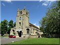 TL2985 : Ramsey - Church of St Thomas a Becket by Colin Smith