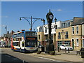 TL2885 : Ramsey - Town Centre by Colin Smith