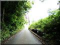 TL8836 : Lamarsh Hill, Lamarsh by Geographer