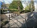 NY2623 : Station Road, Keswick by Adrian Taylor