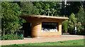 TQ2779 : Hyde Park : refreshment kiosk by Jim Osley