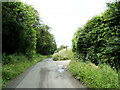 TL8637 : Clay Hill & Bridleway by Geographer