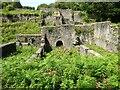 SO5908 : Darkhill Ironworks by Philip Halling
