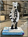SK3587 : Bears of Sheffield: #17 Sheffield Allsorts by Graham Hogg