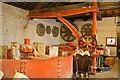 SJ8746 : Etruria Industrial Museum - pan room by Chris Allen