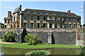 TQ4274 : Eltham Palace, seen from the East by David Martin