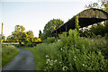 SJ2514 : Upper House Farm by P Gaskell