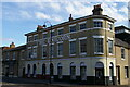 TM1644 : Ipswich: the former Unicorn pub, Orwell Place by Christopher Hilton