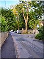 ST4675 : Portishead, Church Road South by David Dixon