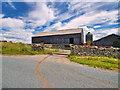 SE1390 : Argill Farm by David Dixon