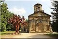 SE2812 : St.Bartholomew's Chapel by Richard Croft