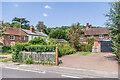 TQ1750 : 76 - 82 Pixham Lane by Ian Capper
