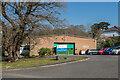 TQ2749 : Redhill Ambulance Station by Ian Capper