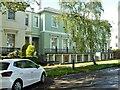 SO9522 : Cheltenham houses [138] by Michael Dibb