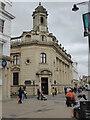 SO9522 : Lloyds Bank, Cheltenham by Chris Allen