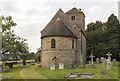 TF0171 : All Saints' church, Greetwell by Julian P Guffogg