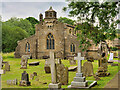 SE0063 : The Church of St Michael & All Angels by David Dixon