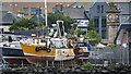 J5082 : The 'Arun' at Bangor by Rossographer