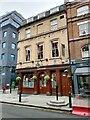 TQ2981 : John Snow Public House, Broadwick Street, London by PAUL FARMER