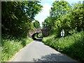 NY6917 : Leazes Hill Bridge, Ormside by Adrian Taylor
