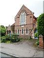 TL9734 : Former Church, Nayland by Geographer