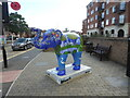 SO8554 : Worcester - Worcester in Porcelain by Chris Allen