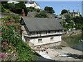 SX8850 : Dartmouth - Warfleet Creek by Colin Smith