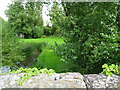 SO8994 : Bridge Scene by Gordon Griffiths