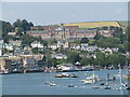 SX8751 : Dartmouth - Britannia Royal Naval College by Colin Smith