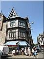 SX8751 : Dartmouth - Fairfax Place by Colin Smith